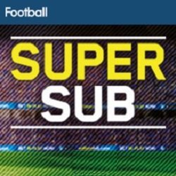 William Hill Sports Super Sub Offer
