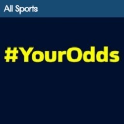 William Hill Sports #YourOdds Offer