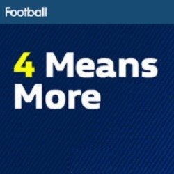 William Hill Sports 4 Means More Offer