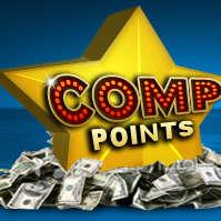 William Hill Casino Comp Points