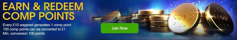 Join William Hill Casino