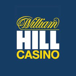 William Hill Casino Alternate £20 Welcome Bonus
